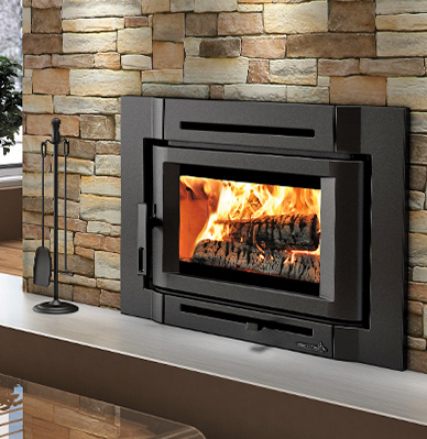 Wood Burning Fireplace Inserts Wood Burning Fireplace Insert Installations