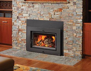 Wood Burning Fireplace Inserts | Wood Burning Fireplace Insert
