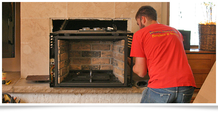 The Premier Fireplace & Stove store in SE WIsconsin - gas fireplaces