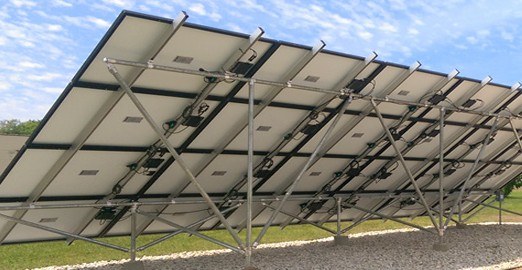 solar panel for business in milwaukee area