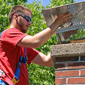 chimney sweep Oconomowoc WI chimney service, chimney inspection