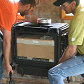 top rated wood stoves near Waukesha WI