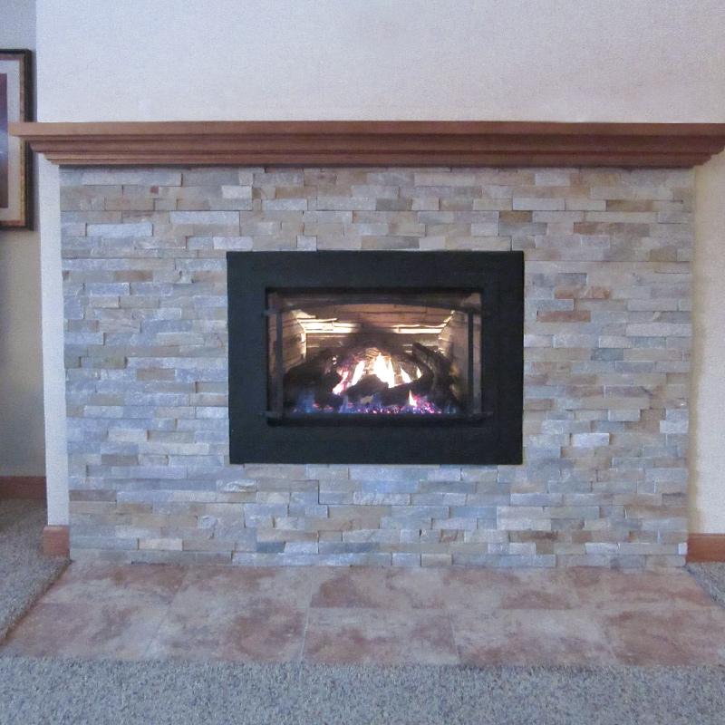 Custom Fireplaces Milwaukee WI