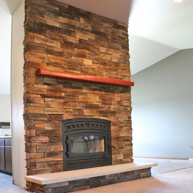 Gas Fireplaces Waukesha WI