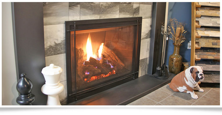 gas fireplace insert repair and for sale in burlington wi